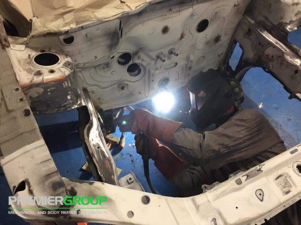 car-body-repair-cannock-welding
