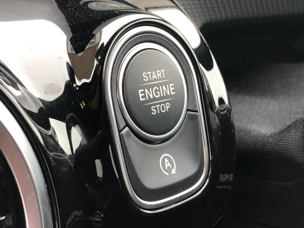 Are stop-start engines more efficient?